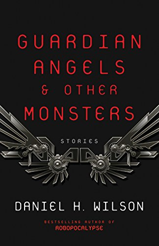 9781101972014: Guardian Angels and Other Monsters