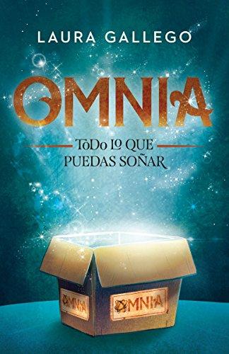 9781101972236: Omnia