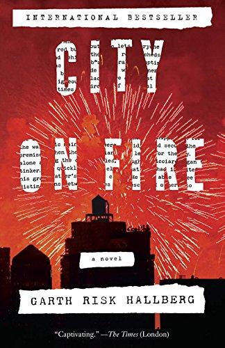 9781101972601: City On Fire