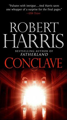 9781101972908: Conclave: A novel