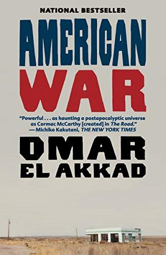 9781101973134: American War: A Novel