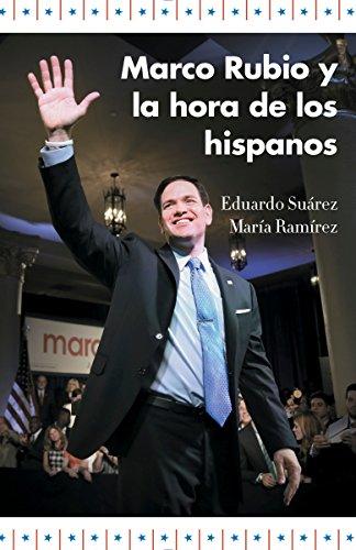Marco Rubio y La Hora de Los Hispanos: Eduardo Suarez; Maria Ramirez