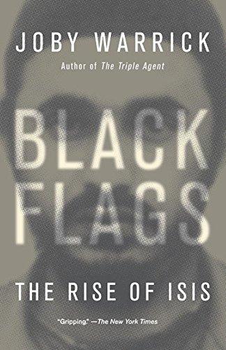 9781101973431: Black Flags