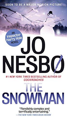 9781101973738: The Snowman (Harry Hole)