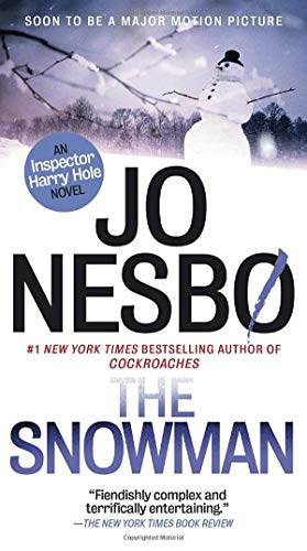 9781101973738: The Snowman (Harry Hole Series)