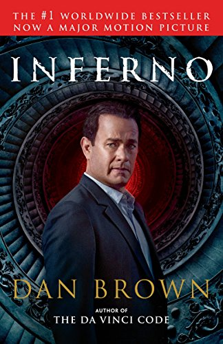 Inferno (Movie Tie-in Edition): Brown, Dan