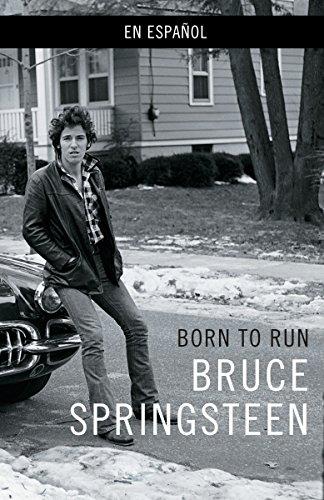 9781101974469: Born to Run (Spanish-language edition) (Spanish Edition)