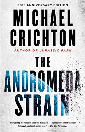 9781101974490: The Andromeda Strain