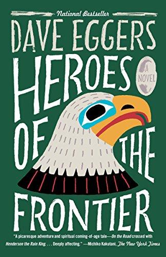 9781101974636: Heroes of the Frontier