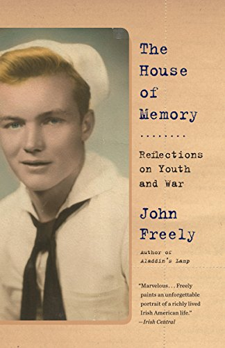 9781101974681: The House of Memory: Reflections on Youth and War