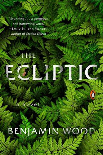 9781101980354: The Ecliptic: A Novel