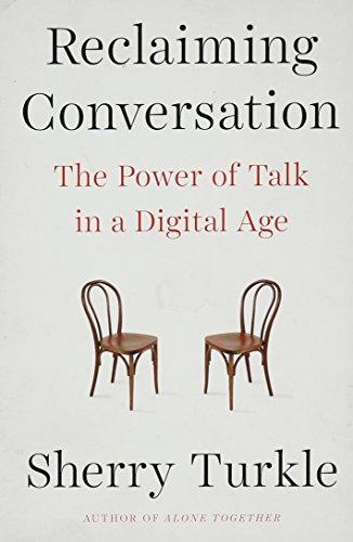 9781101980460: Reclaiming Conversation