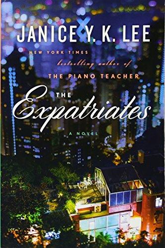 9781101980798: The Expatriates