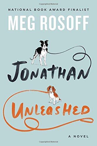9781101980903: Jonathan Unleashed: A Novel