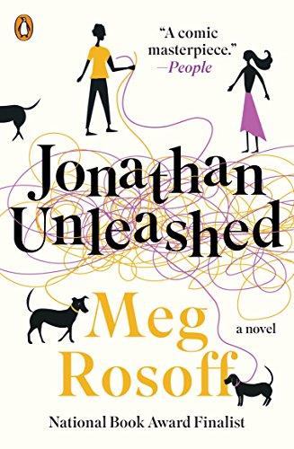 9781101980927: Jonathan Unleashed: A Novel