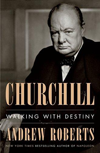 9781101980996: Churchill: Walking with Destiny