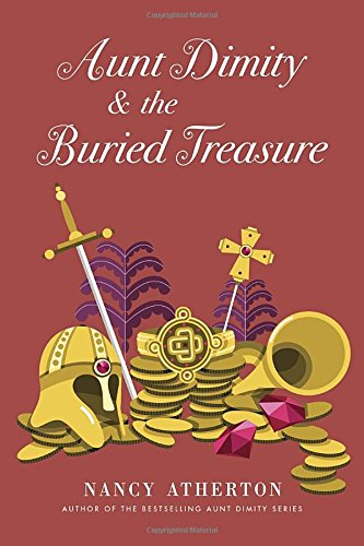 9781101981290: Aunt Dimity and the Buried Treasure