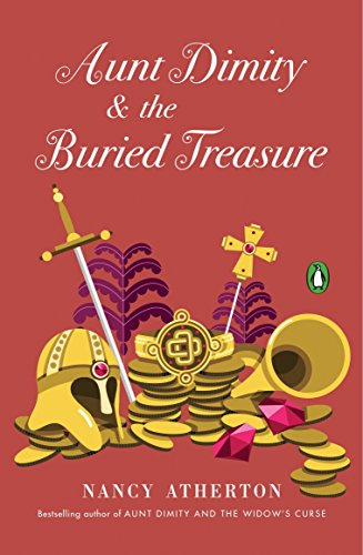9781101981313: Aunt Dimity and the Buried Treasure (Aunt Dimity Mysteries)