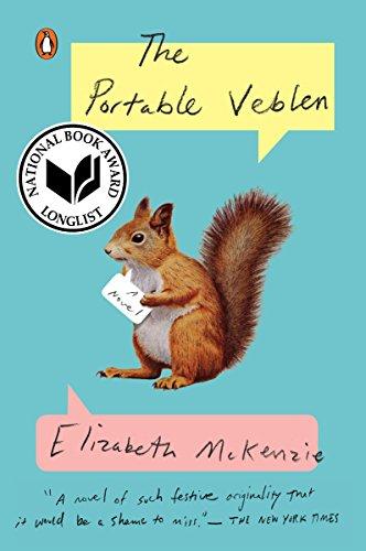 9781101981597: The Portable Veblen: A Novel