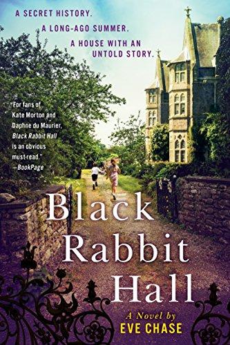 9781101983157: Black Rabbit Hall
