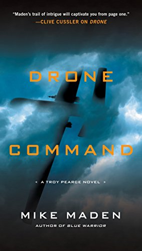 9781101983324: Drone Command (Troy Pearce)