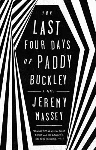 The Last Four Days of Paddy Buckley: Jeremy Massey