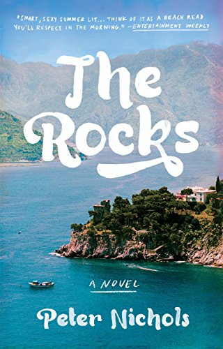 9781101983393: The Rocks: A Novel