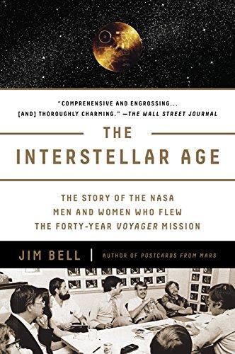9781101983898: The Interstellar Age