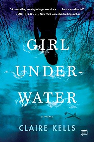 9781101983980: Girl Underwater: A Novel
