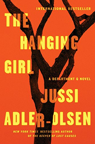 9781101984222: The Hanging Girl: A Department Q Novel