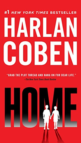 Home 9781101984260 THE INSTANT #1 NEW YORK TIMES BESTSELLER Ten years after the high-profile kidnapping of two young boys, only one returns home in Harlan