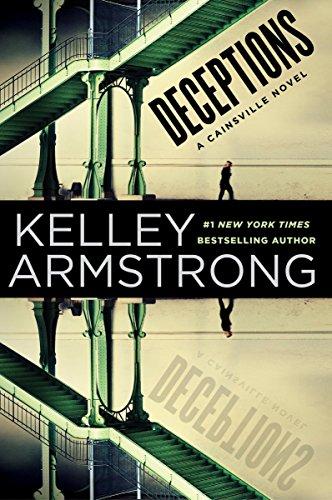 9781101984291: Deceptions: A Cainsville Novel