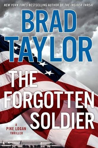 The Forgotten Soldier: Taylor, Brad