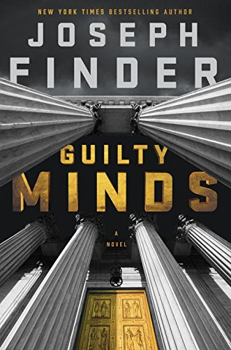 9781101985052: Guilty Minds