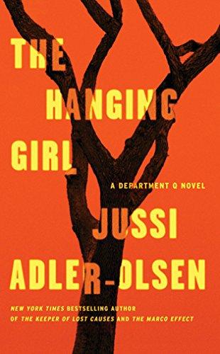 9781101985083: The Hanging Girl: A Department Q Novel 06