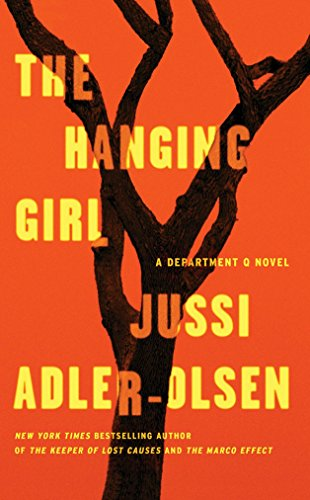 9781101985083: The Hanging Girl: A Department Q Novel