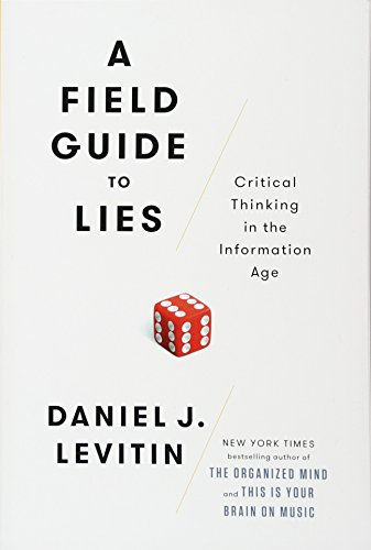 9781101985588: A Field Guide To Lies