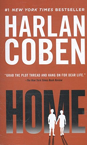 Home Home, Harlan Coben (author), Used, 9781101986561 A+ Customer service! Satisfaction Guaranteed! Book is in Used-Good condition. Pages and cover are cle