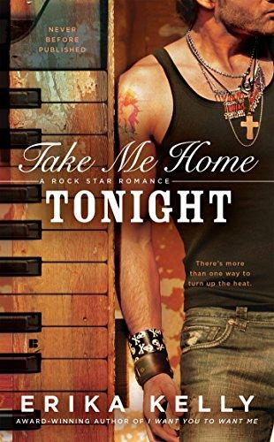 9781101987223: Take Me Home Tonight (A Rock Star Romance)