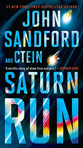9781101987520: Saturn Run