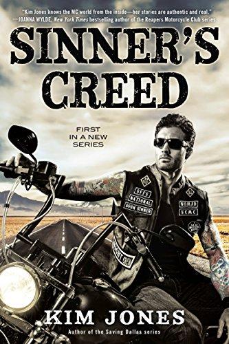 9781101987698: Sinner's Creed (A Sinner's Creed Novel)