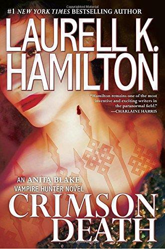 9781101987735: Crimson Death (Anita Blake, Vampire Hunter)