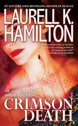9781101987742: Crimson Death (Anita Blake, Vampire Hunter)