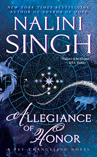 9781101987780: Allegiance Of Honor (Psy/Changelings)
