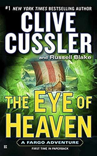 9781101988084: The Eye of Heaven