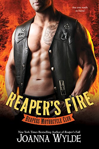 Reaper's Fire (Reapers Motorcycle Club)