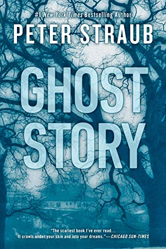 9781101989197: Ghost Story