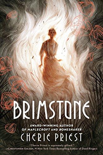 9781101990735: Brimstone