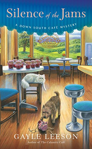 9781101990803: Silence of the Jams (A Down South Café Mystery)