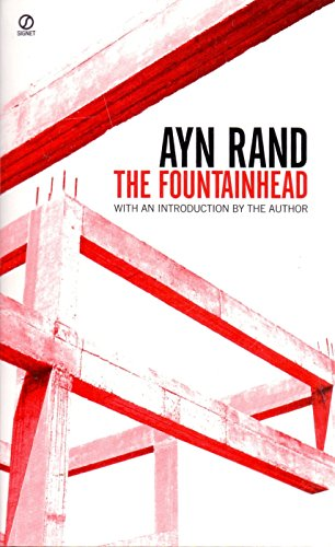 9781101990896: The Fountainhead